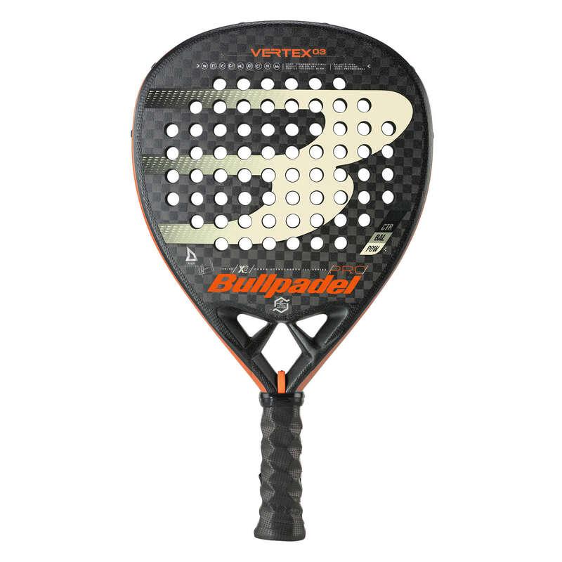 FELNŐTT PADEL ÜTŐK Squash, padel - Padelütő bullpadel Vertex 03  BULL PADEL - Padel