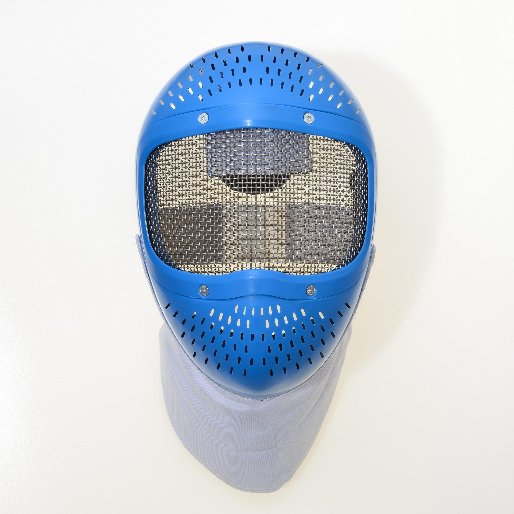Mască albastră Copii imagine
