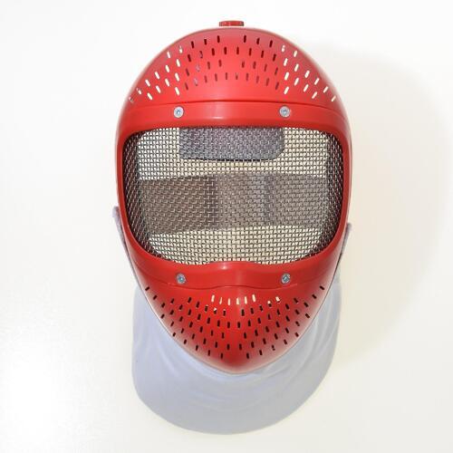 Masque Enfant - Rouge