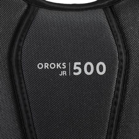 IH 500 JR Hockey Shoulder Pads