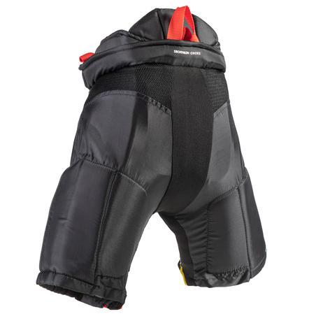 Ledo ritulio apsauginiai šortai IH 500 JR