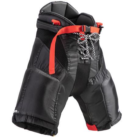 IH 500 JR Hockey Impact Shorts