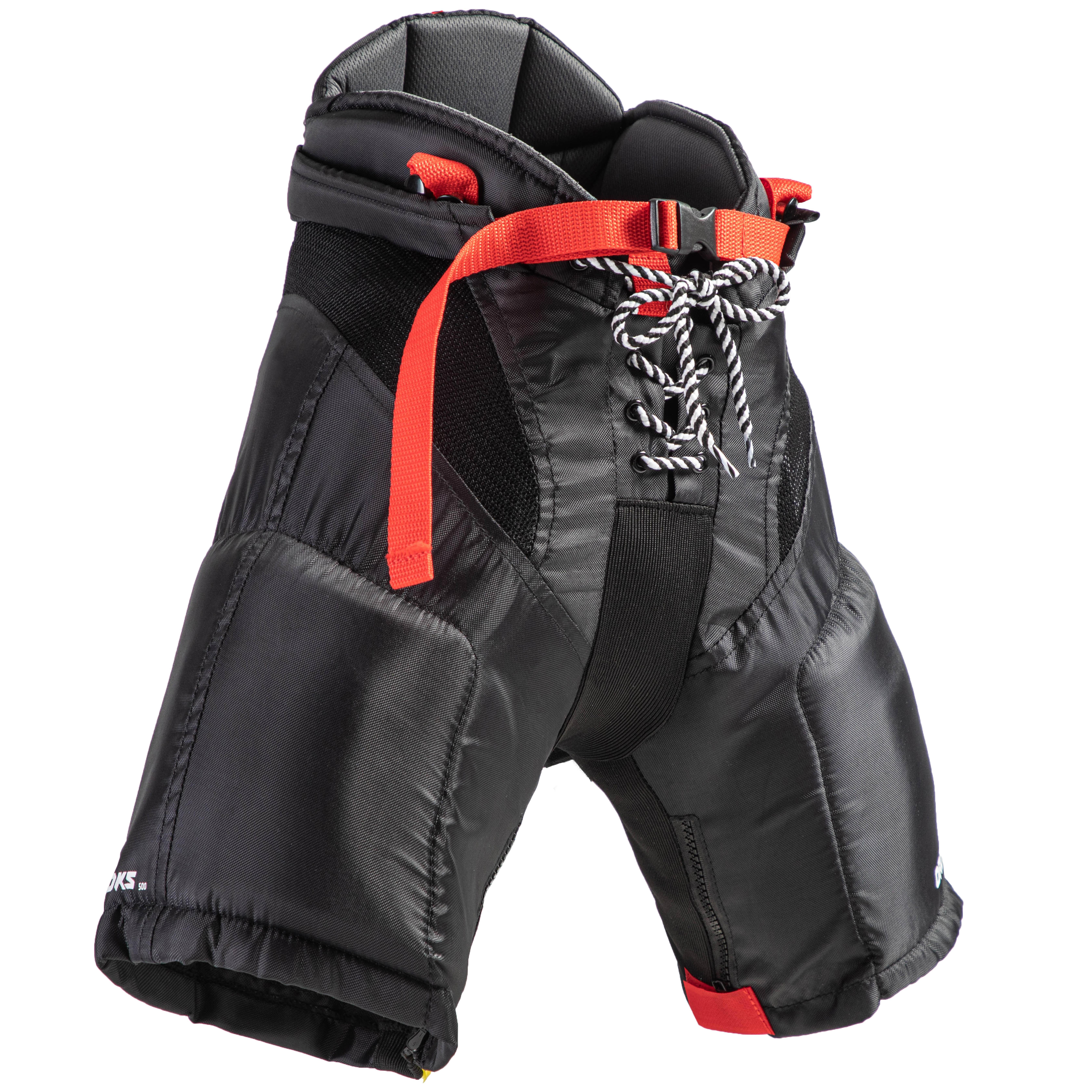 Pantalon Hochei IH 500 Juniori imagine