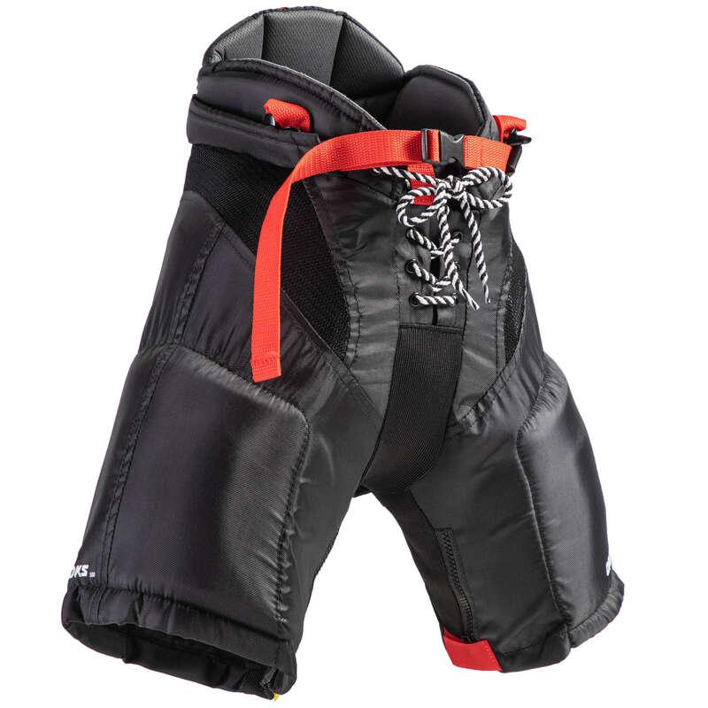 Echipament hochei club Sporturi - Pantalon Hochei IH 500 Juniori OROKS - COPII