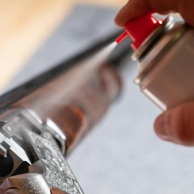 Come scegliere il kit di pulizia dell'arma da caccia | DECATHLON