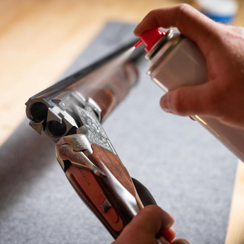 Come scegliere il kit di pulizia dell'arma da caccia   DECATHLON