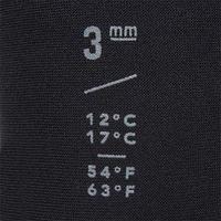 3 mm Neoprene Surf Sock Boots