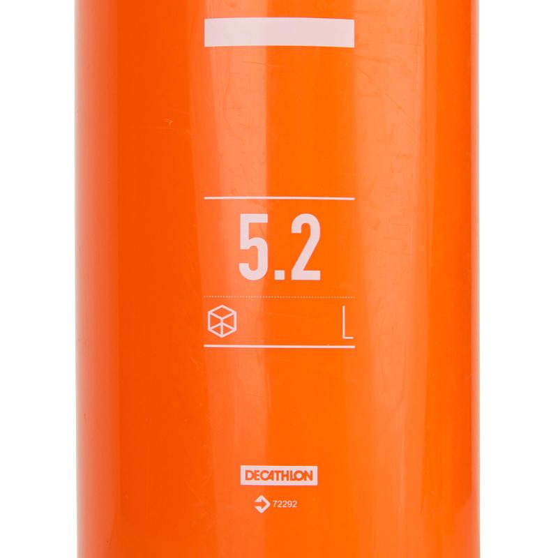 Kayak Pump - Orange