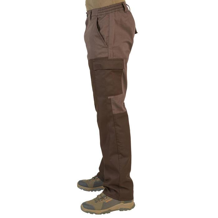Jagersbroek Renfort 100 bruin