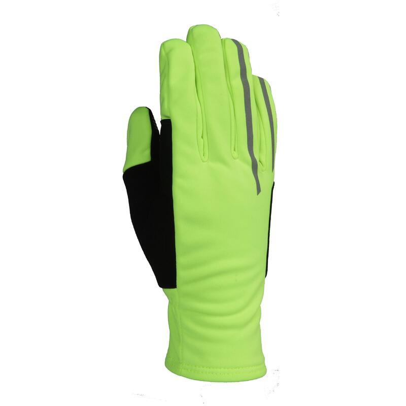 Zimní cyklistické rukavice 500
