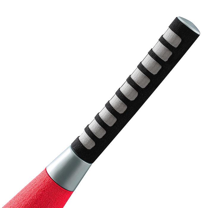 Baseballbat voor kinderen Big Hit rood