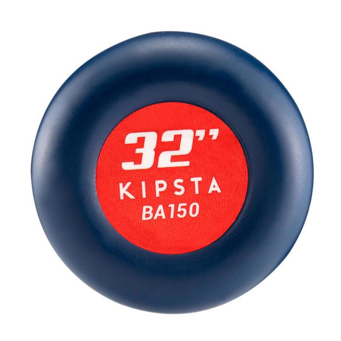 Aluminium baseballbat BA150 29/32 inch