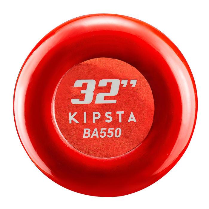 Alu Bat BA550 32/34 inch
