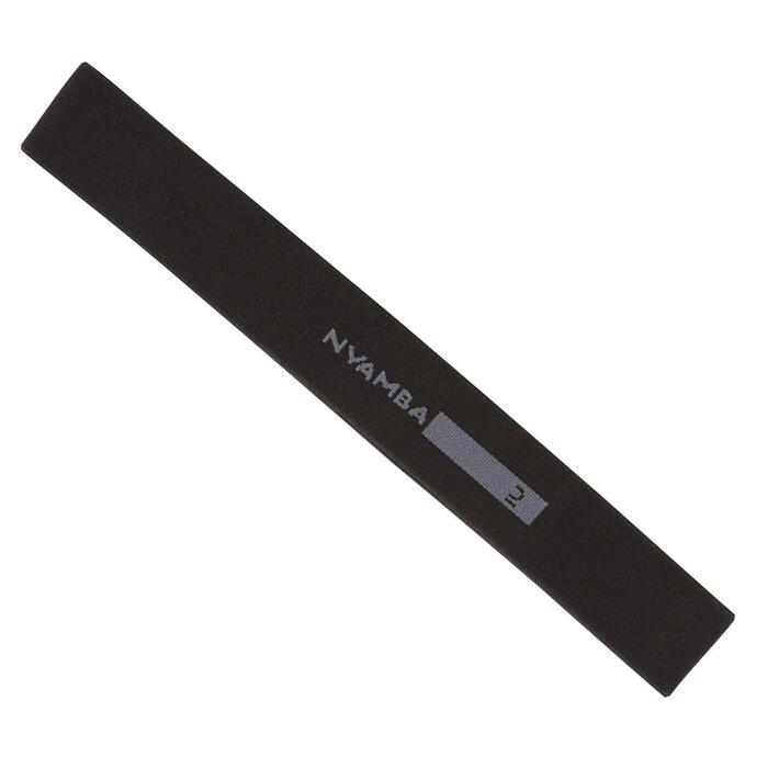 Mini Textile Resistance Band - High Resistance 15 lbs/7 kg