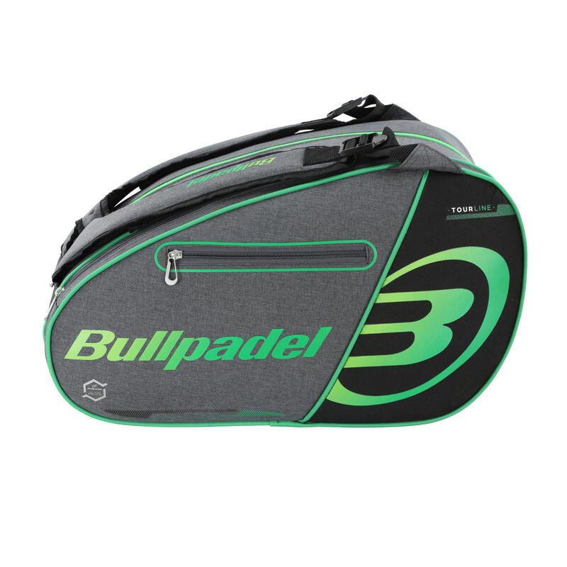 PALETERO BULLPADEL FUNLINE Verde 21