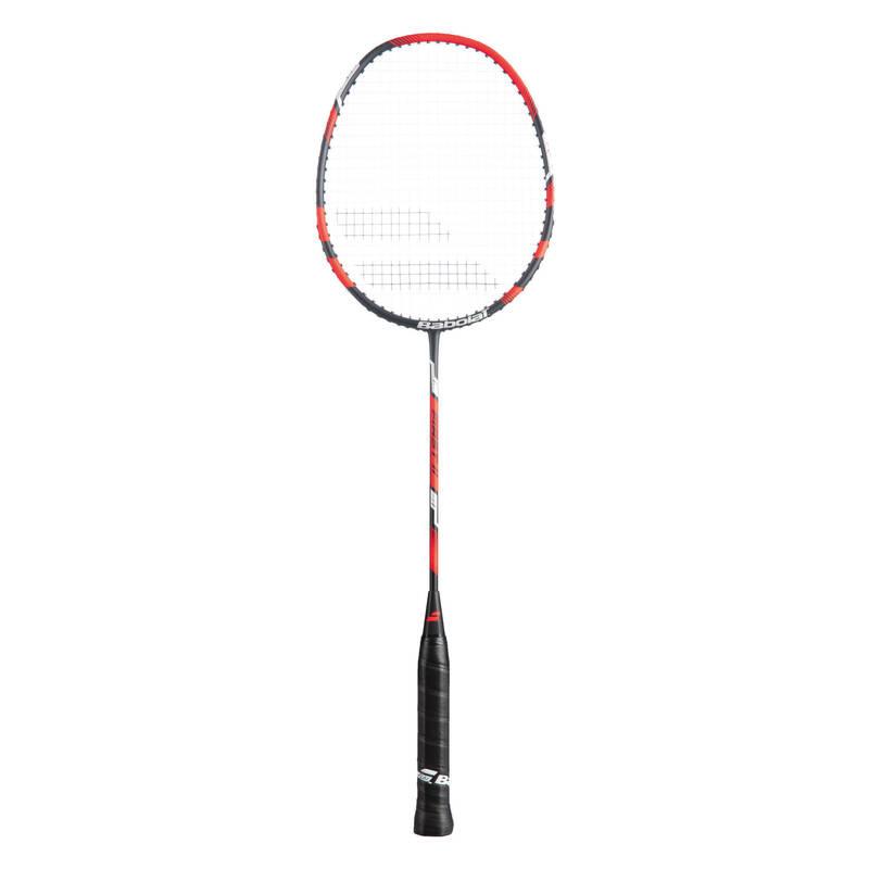 RAKETY NA BADMINTON DOSPĚLÍ RAKETOVÉ SPORTY - BADMINTONOVÁ RAKETA FIRST II BABOLAT - Badminton