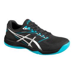 Calçado de Badminton / Squash / Desportos Indoor UPCOURT 4 Grafite/prateado