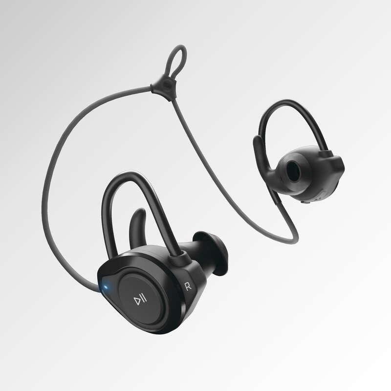 Fülhallgatók Futás - Fülhallgató KALENJI 500 KALENJI - Kiegészítők
