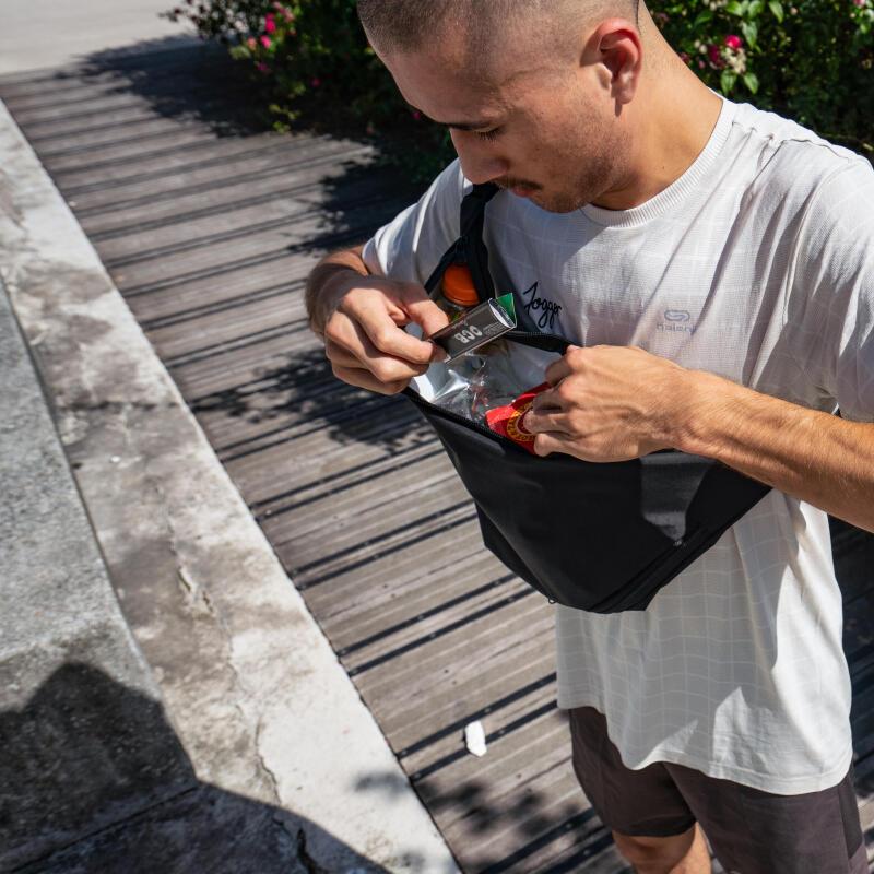 Plogging bag : à quoi sert cet objet et où le trouver ?