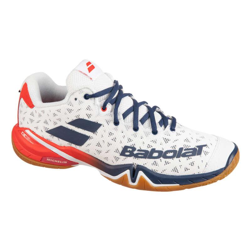 Herren Schuhe Experte Squash - Badmintonschuhe Shadow Tour BABOLAT - Squash