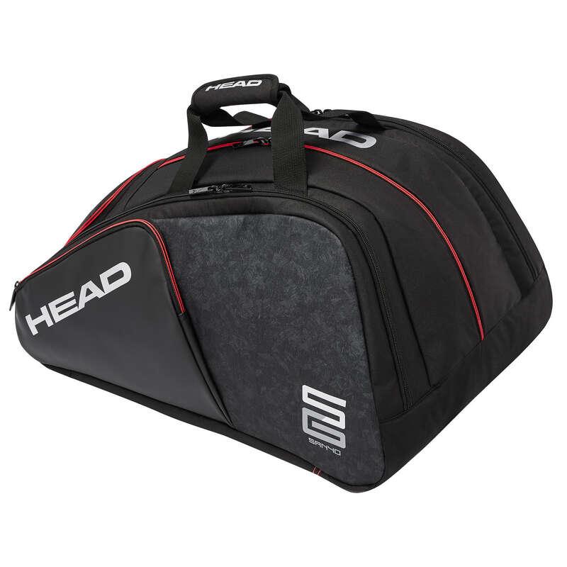 PADEL TÁSKÁK/TOKOK Squash, padel - Padel táska Sanyo Monstercombi HEAD - Squash, padel