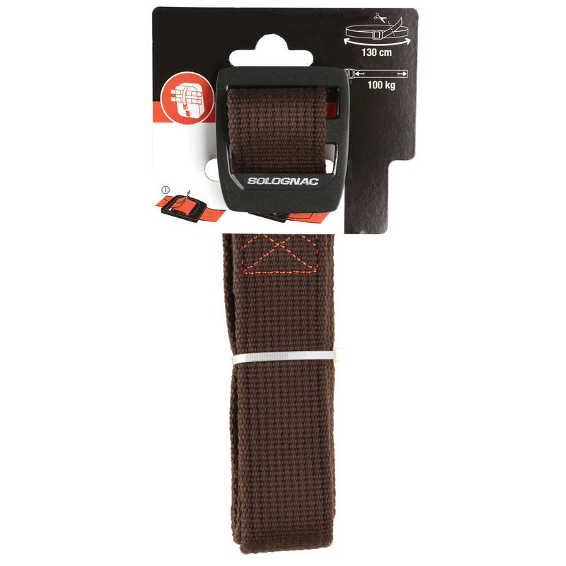 X-ACCESS HUNTING BELT BROWN