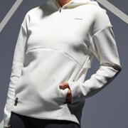 Women's Tennis Sweatshirt SW Dry 900 - White