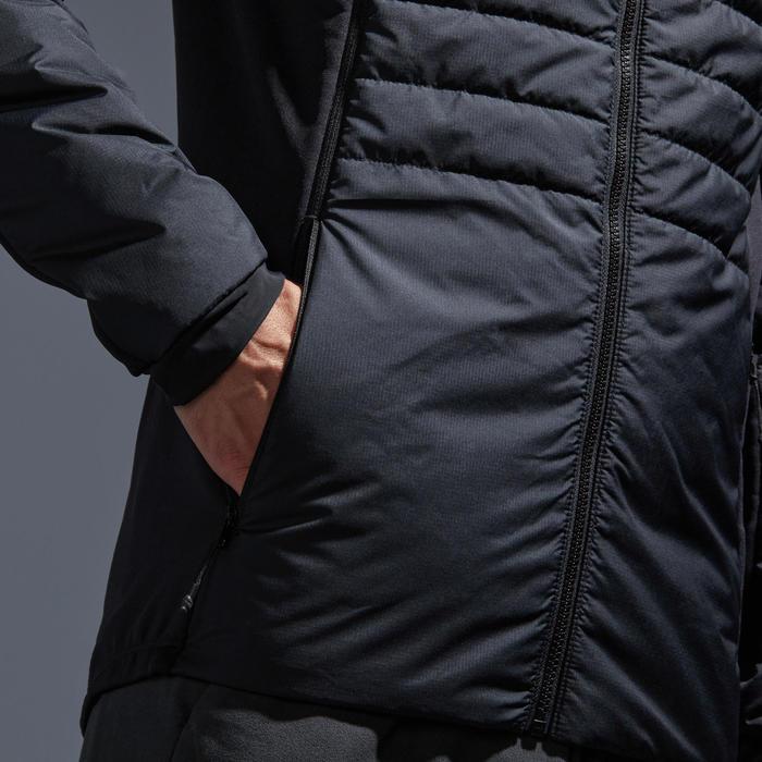 Veste de tennis TCO Thermic 900 noir