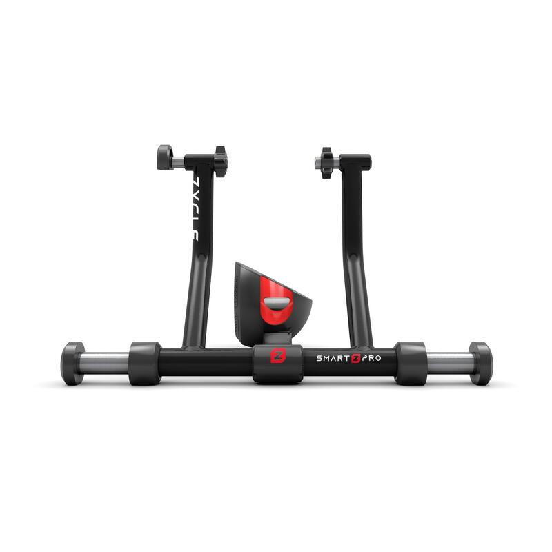Rodillo Bicicleta Smart Zycle Z Pro + 3 meses suscripción Premium Bkool 1200W