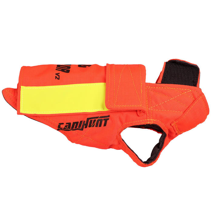 GILET PROTECTION CANIHUNT DOG ARMOR V2