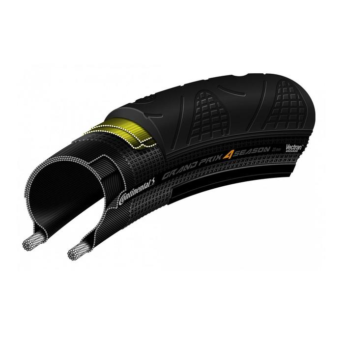 Racefiets band GP 4-SEASON 700x28