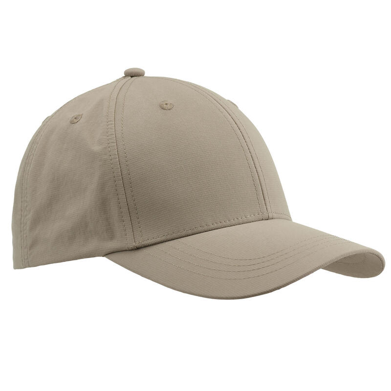 Lightweight and breathable hunting cap 500 - light green