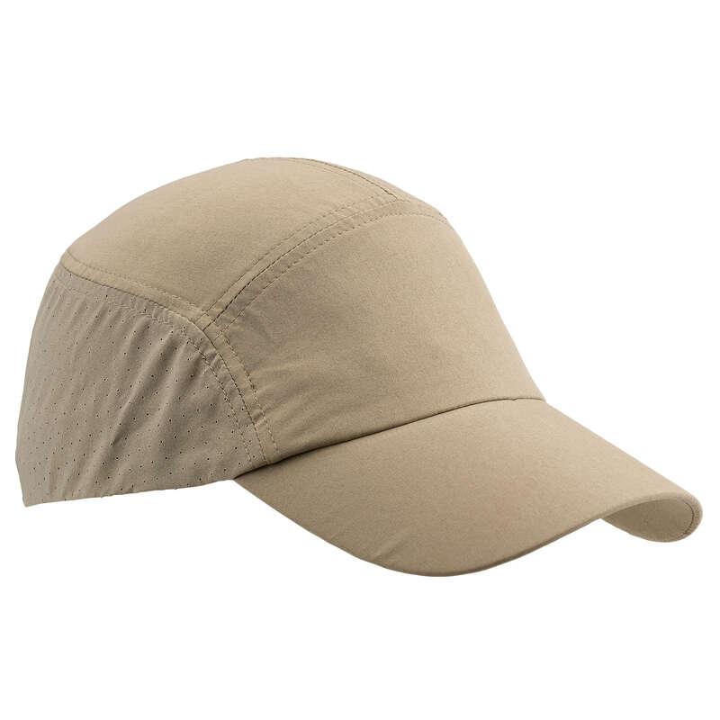 LAGANA ODJEĆA Dodaci odjeći - Lovačka kapa 900 lagana  SOLOGNAC - Kape sa šiltom