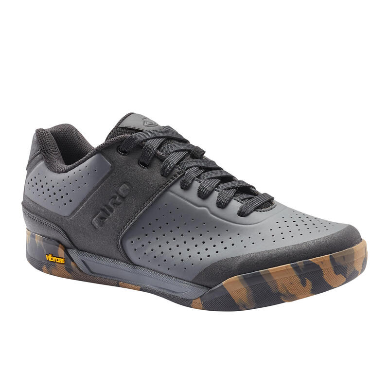 All Mountain Shoes For Clipless Pedals Giro Clutch