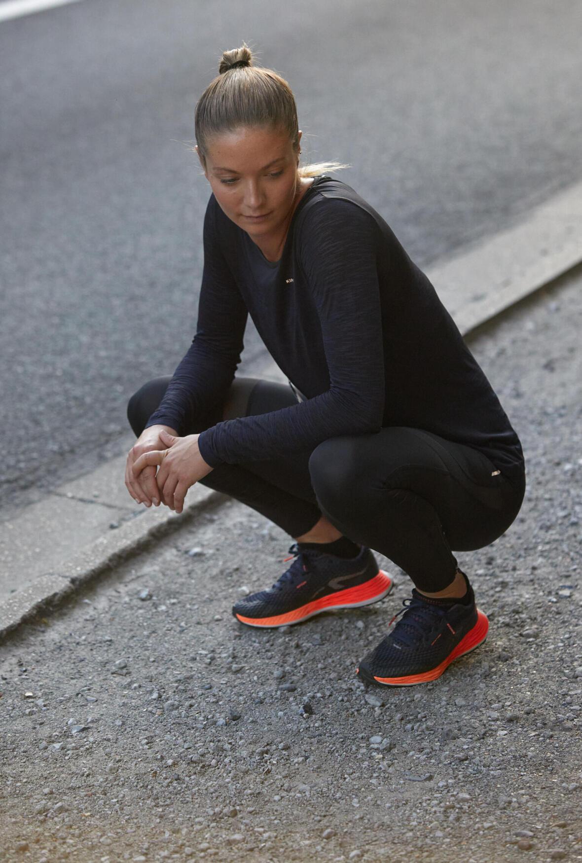 Joggen, lopen, wandelen en pilates, sport is goed voor je gezondheid. Zeker als je ze combineert!