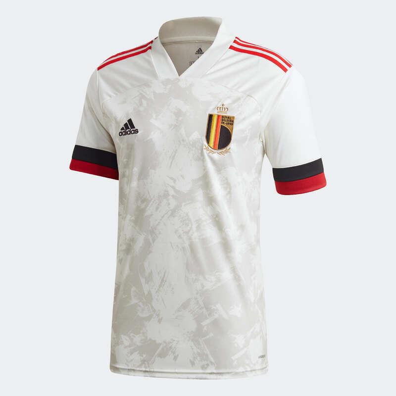 Belgia Echipa naţională Fotbal - Tricou Fotbal Belgia Adulți  ADIDAS - Fotbal