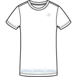 Tee shirt Adidas blc AW20