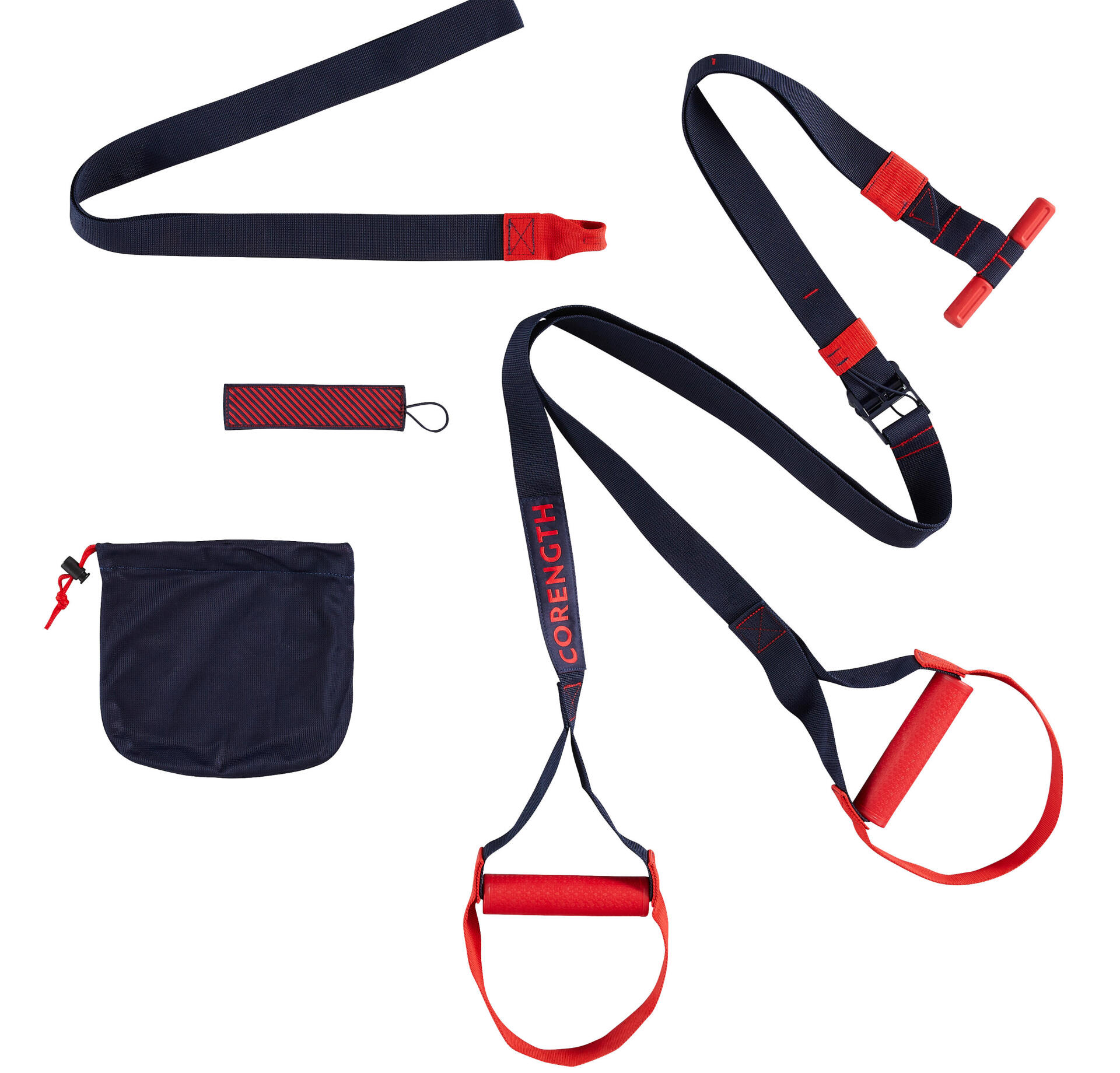 suspension trainer dst