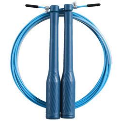 Corda de Saltar de Velocidade Azul