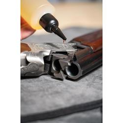 Poetsset voor wapens met klein kaliber
