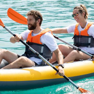Comment choisir un canoë-kayak ?