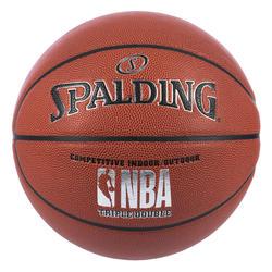 Basketball Spalding NBA Triple Double Größe 7