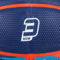 Ballon de basketballK500– Enfants Jusqu'à 6ans.