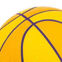 Mini ballon de basketballK100 – Enfants Jusqu'à 4ans.