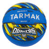 Men's Size 7 (Ages 13 and Up) Beginner Basketball R500 - Blue
