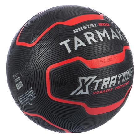 Bola Basket R900 Ukuran 7 Dewasa - Merah/Hitam