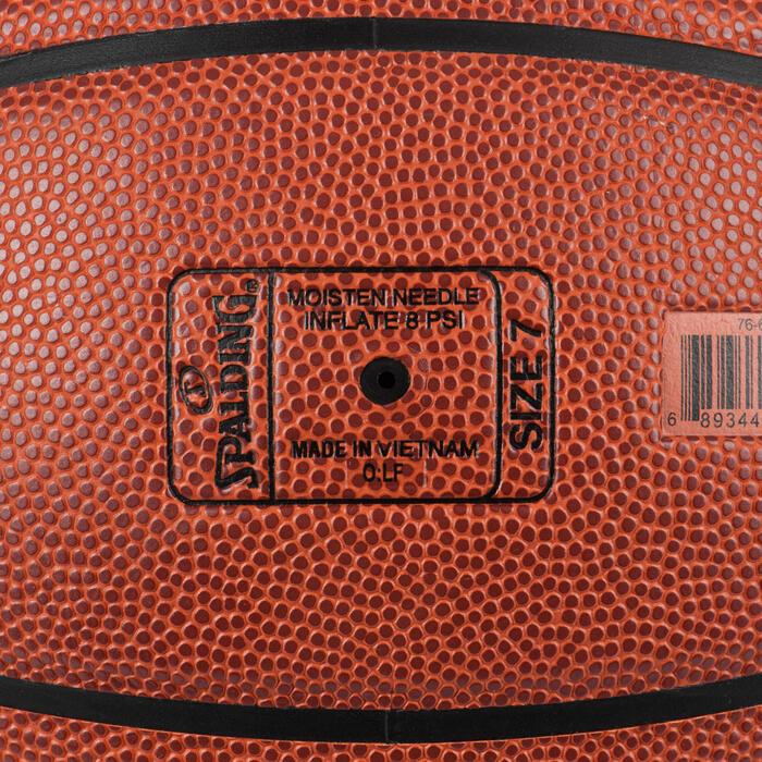 Ballon de Basket Spalding NBA Triple Double
