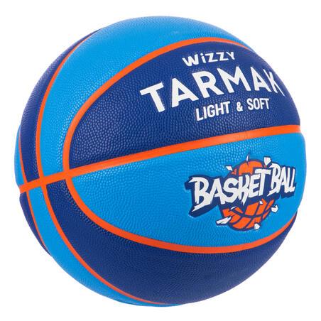 Ballon de basketball Wizzy– Enfants