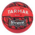 BASKETBALOVÉ MÍČE Basketbal - MÍČ RESIST 500 VEL. 7 TARMAK - Basketbalové míče