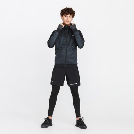 Manteau de course Run Warm+ – Hommes